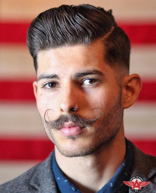 Pleasant 20 Stylish Mens Hipster Haircuts Short Hairstyles For Black Women Fulllsitofus