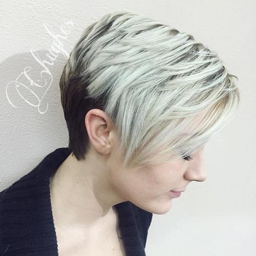 Astounding 20 Wonderful Wedge Haircuts Short Hairstyles For Black Women Fulllsitofus