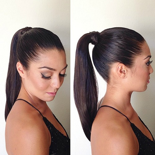 greasy hair styles 20 and easy hairstyles for greasy hair that hide 1427