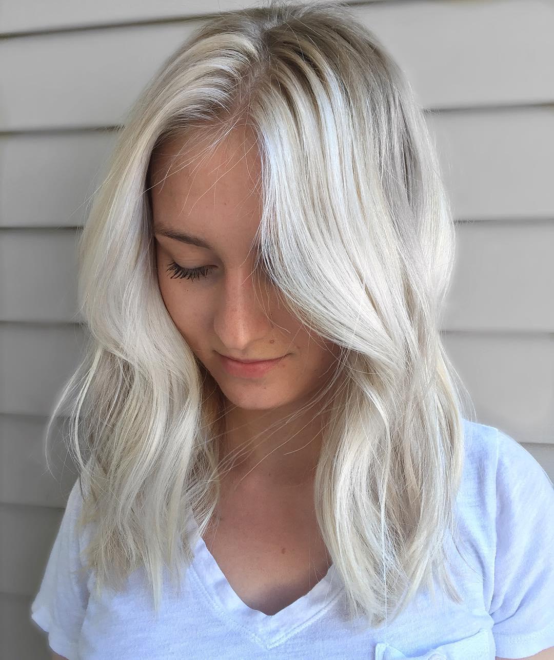 24 Best Hair Colors For Spring Summer Season