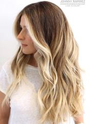 hair colors spring-summer