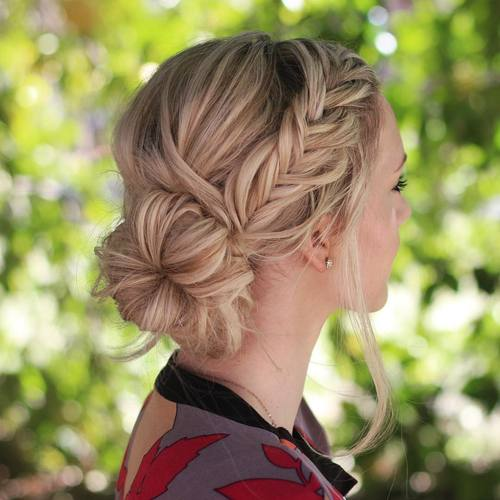 Astonishing 20 Stylish And Appropriate Hairstyles For Work Hairstyles For Women Draintrainus