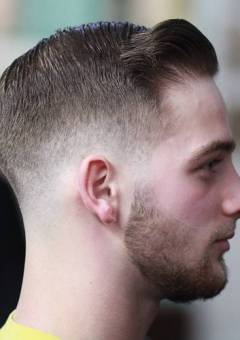 Men's Hairstyles and Haircuts for Men in 2017