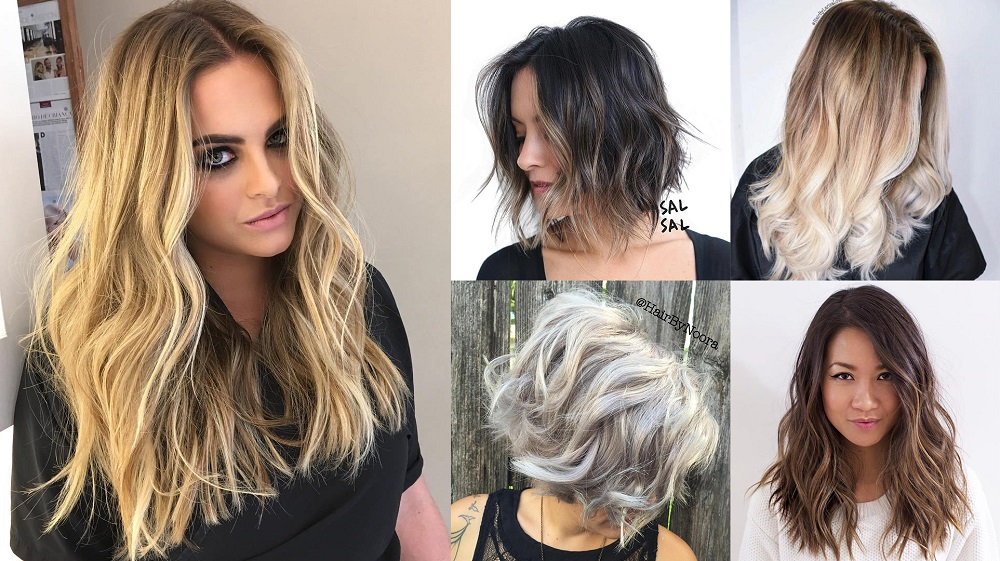 20 Perfect Ways To Get Beach Waves In Your Hair