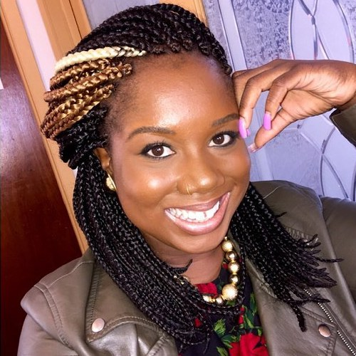 20 Ideas for Bob Braids in Ultra Chic Hairstyles