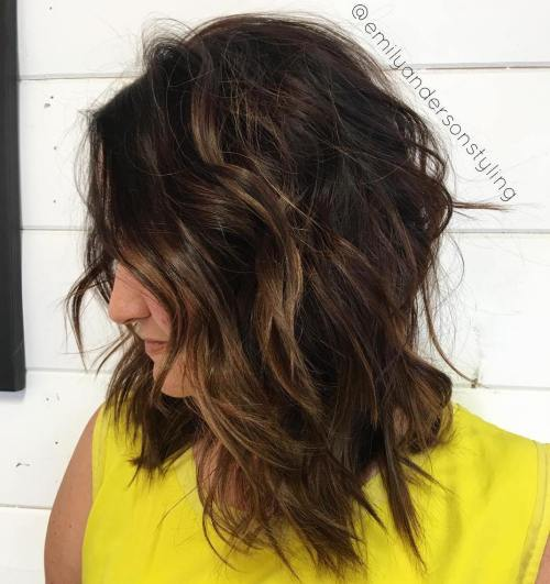 Magnificent 20 Fun And Flattering Medium Hairstyles For Women Of All Ages Short Hairstyles Gunalazisus