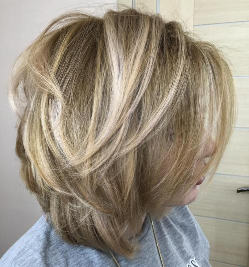 12 Fun and Flattering Medium Hairstyles for Women of All Ages