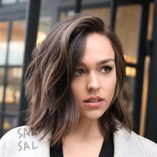 40 Flattering Haircuts And Hairstyles For Oval Faces