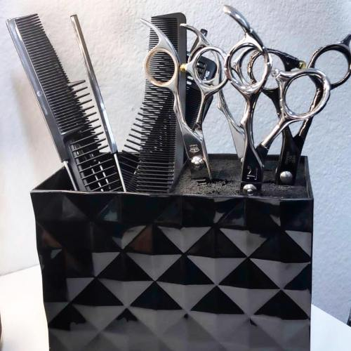 Tools You Need to Cut Your Own Hair
