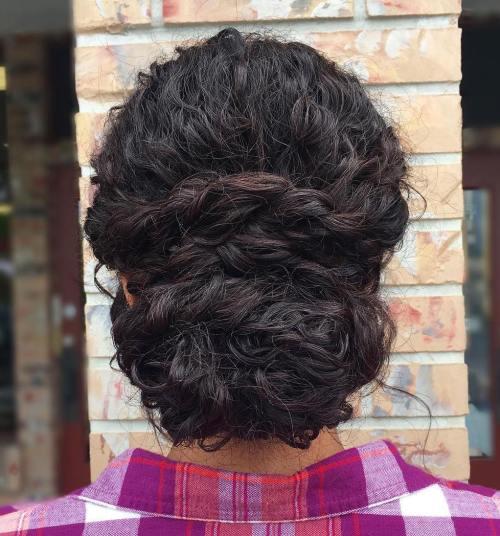 meilleures entretien embauche coiffures adaptees