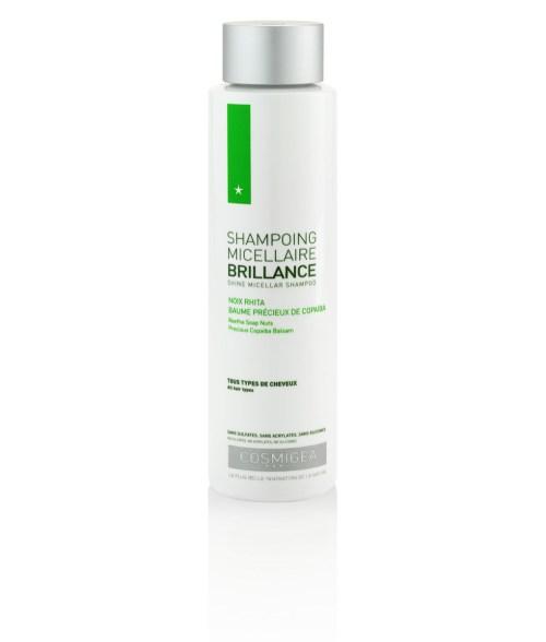 Cosmigea Shine Micellar Shampoo