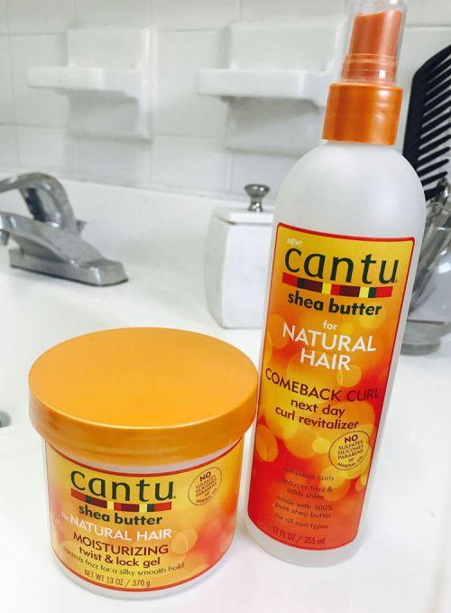 cantu hair line