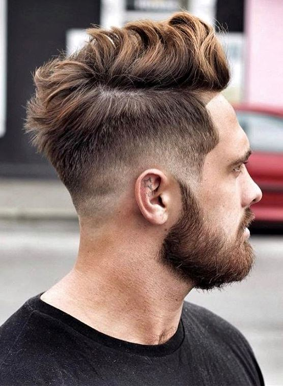 Men's Hairstyles And Haircuts For Men In 2017 — TheRightHairstyles