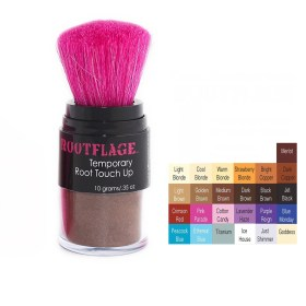 Rootflage Touch Up