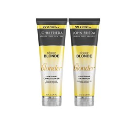 John Frieda Sheer Blonde Set