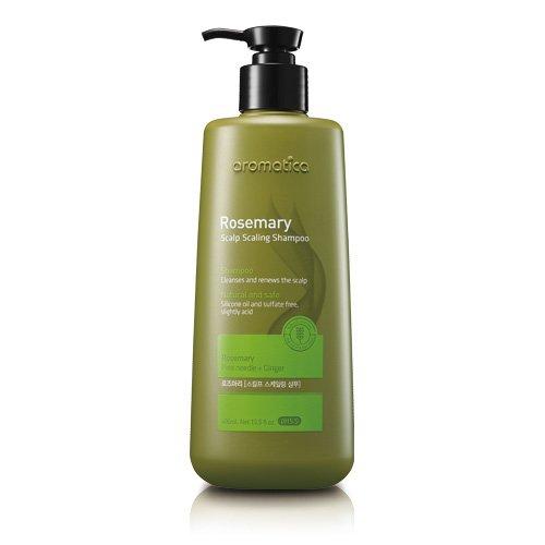 Rosemary Scalp Scaling Shampoo
