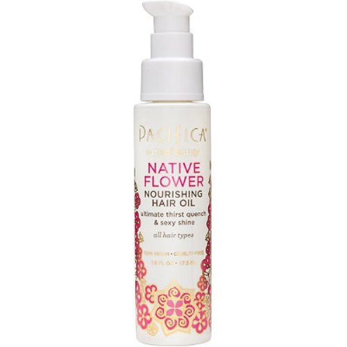 Pacifica Flower Oil Hair Hydration