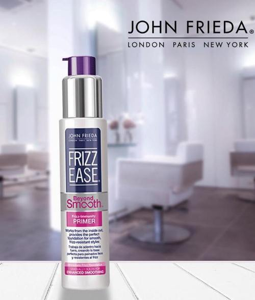John Frieda Frizz Ease Beyond Smooth Primer