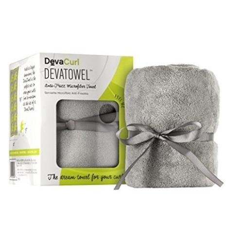 DevaCurl Towel Microfiber