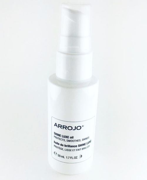 Arrojo Shine Luxe Oil
