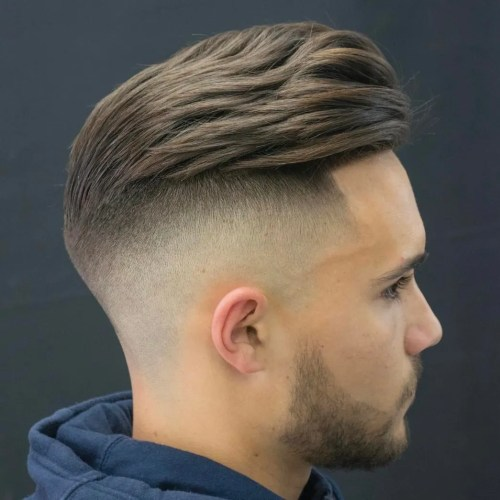 back and sides haircut tutorial 30 ultra cool high fade haircuts for 4759
