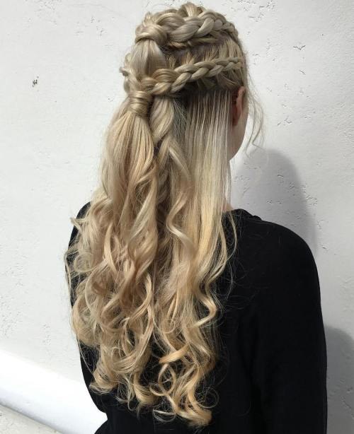 Game Of Thrones Inspired Hairstyles - Hairstyle girl game