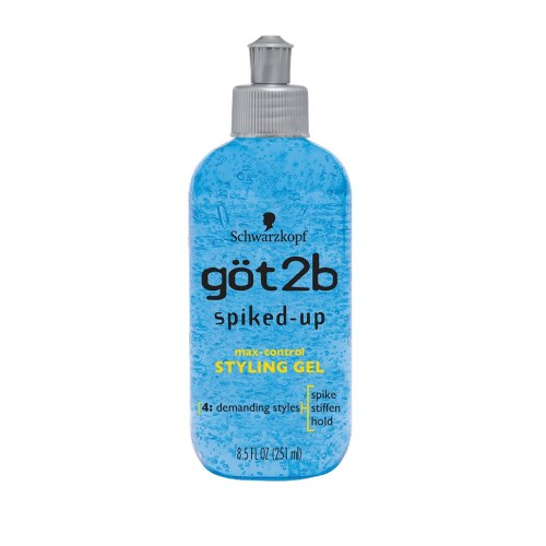 got2b Styling Gel