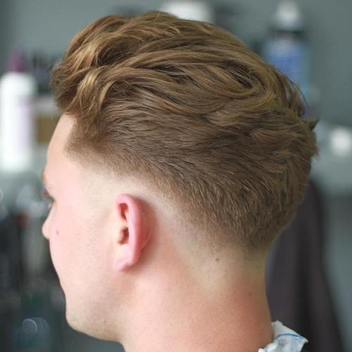 20 stylish low fade haircuts for men taper fade for thick hair winobraniefo Images