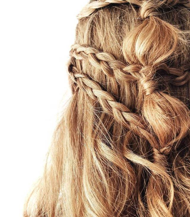 20 game of thrones inspired hairstyles