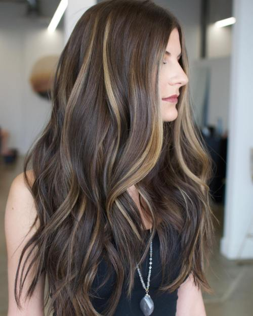 20 Jaw Dropping Partial Balayage Hairstyles