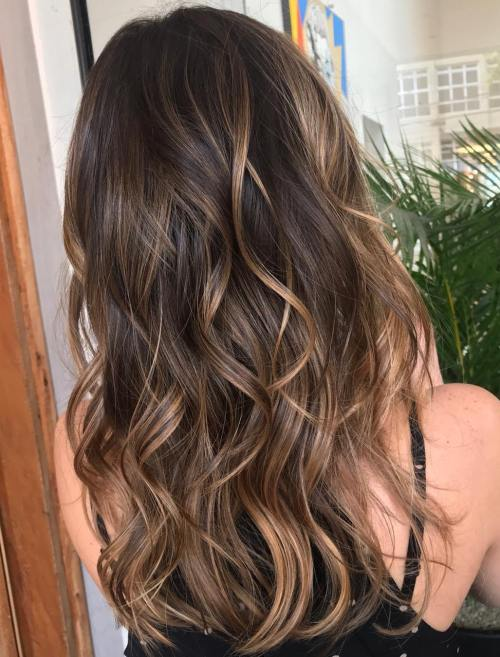 Natural And Easy Hair Color