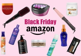 Best Amazon's Hair Products
