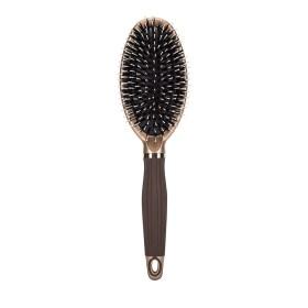 Vamix Golden Boar Bristle Brush