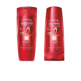 L'Oreal Color Vibrancy Intensive Shampoo