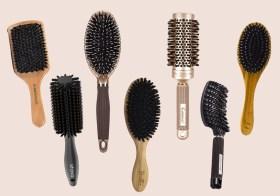 Best Boar Bristle Brushes