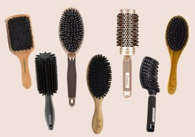 Best Boar Bristle Brushes