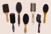 7 boar bristle brushes