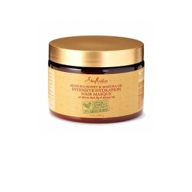 Shea Moisture Manuka Honey Masque