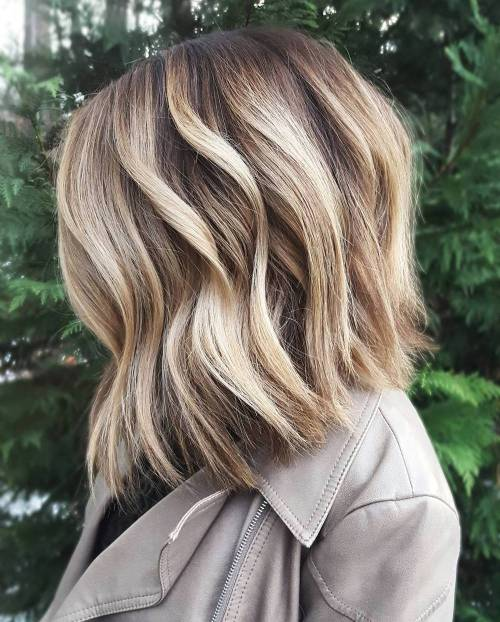 Beautiful Blonde Hair Ideas 1: 20 Dirty Blonde Hair Ideas That Work On Everyone