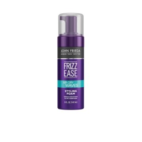 John Frieda Air Dry Foam