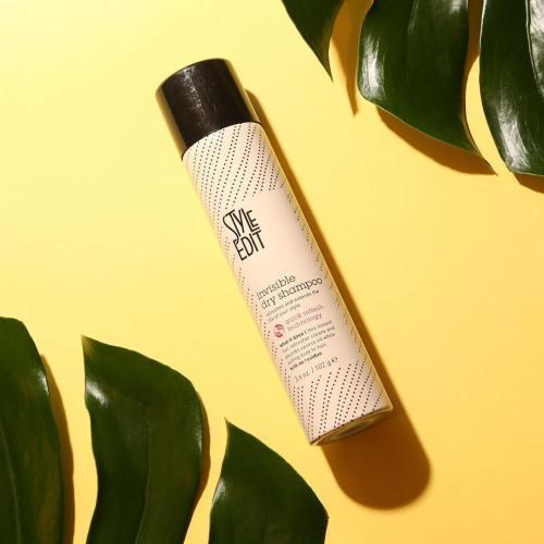 Style Edit Dry Shampoo