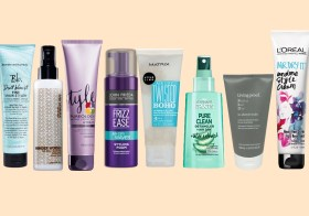 Best Air Dry Hair Products