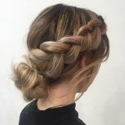 creative school hairstyles
