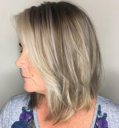 Natural-Looking Blonde