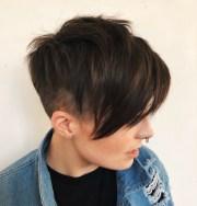 bold androgynous haircuts