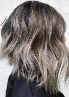 Latest Hairstyles and Haircuts for Women in 2018 — The Right Hairstyles