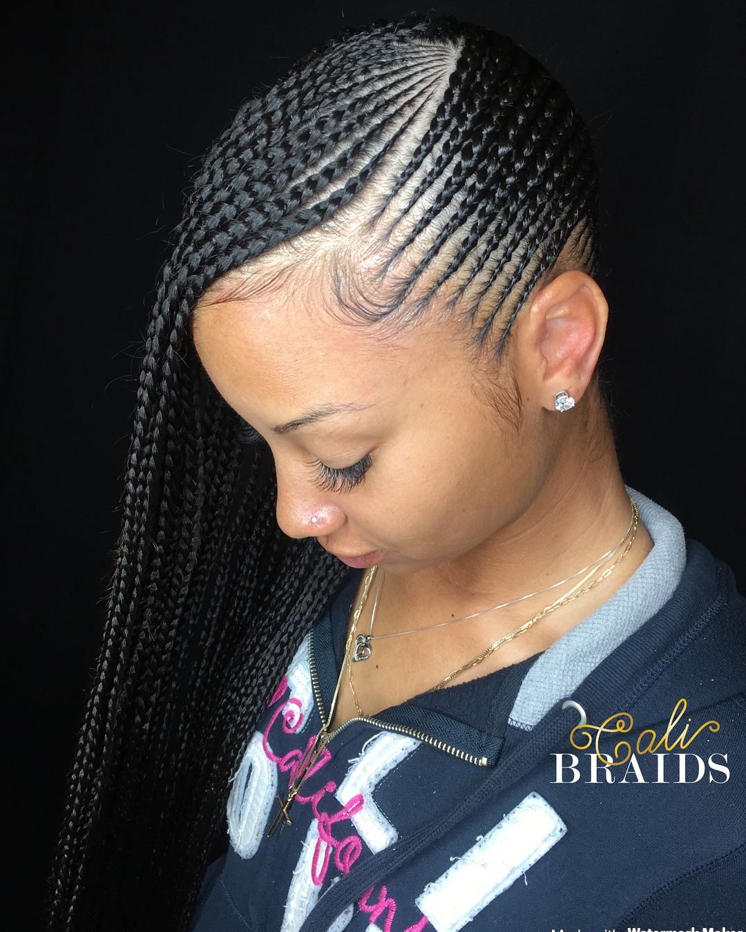 20 Head,Turning Lemonade Braid Styles for All Ages