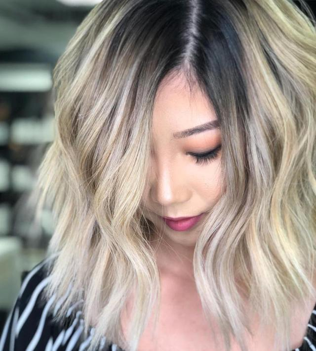 what is shadow root hair: benefits, techniques, and variations