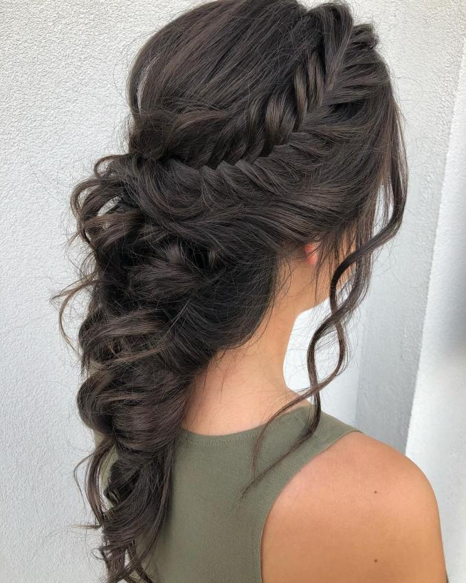 9 wedding hair trends for 2019