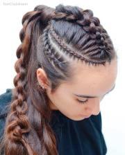 viking braid 3d -braid